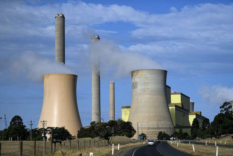 3 experts rate Australia's emissions technology plan