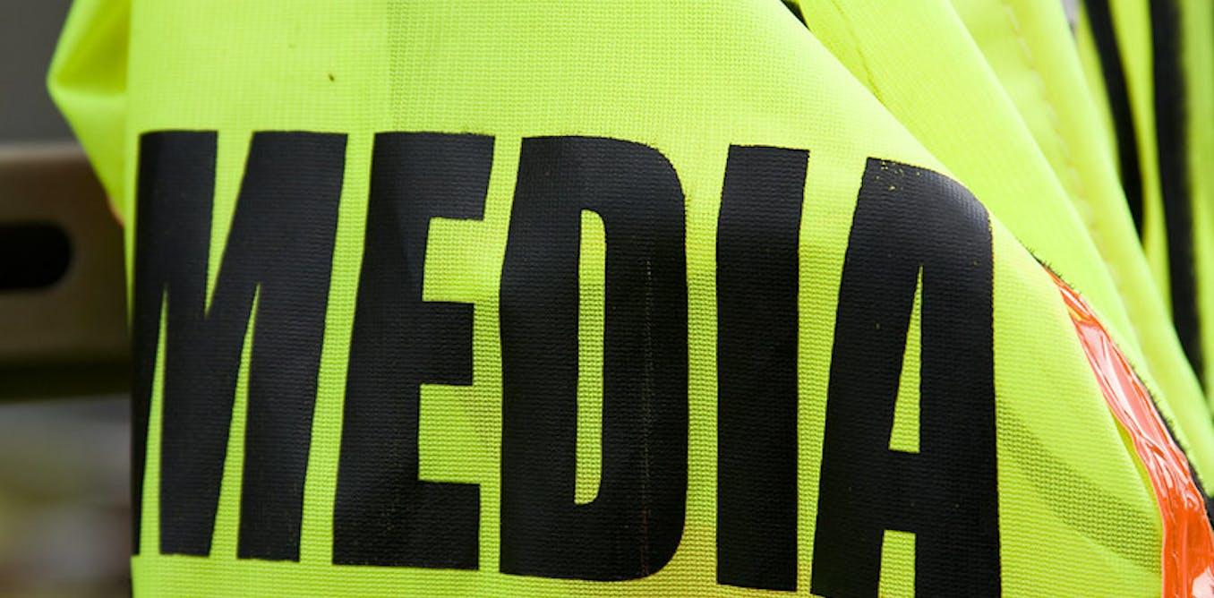 Bagaimana COVID-19 menciptakan normal baru bagi media dan jurnalis