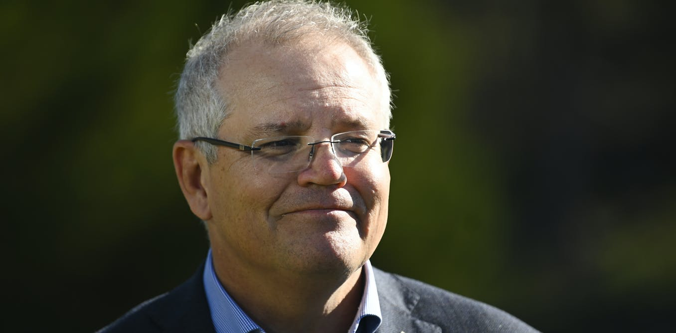 Australian economy must come 'out of ICU': Scott Morrison