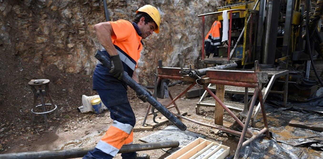 Relocaliser l'extraction des ressources minérales : en Europe, les défis du lithium