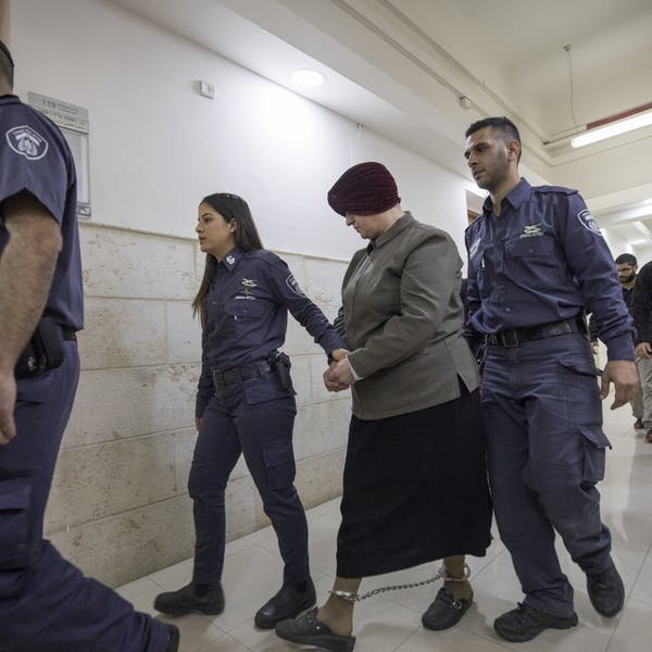 Malka Leifer has been ruled fit to stand trial. Will extradition to Australia follow?