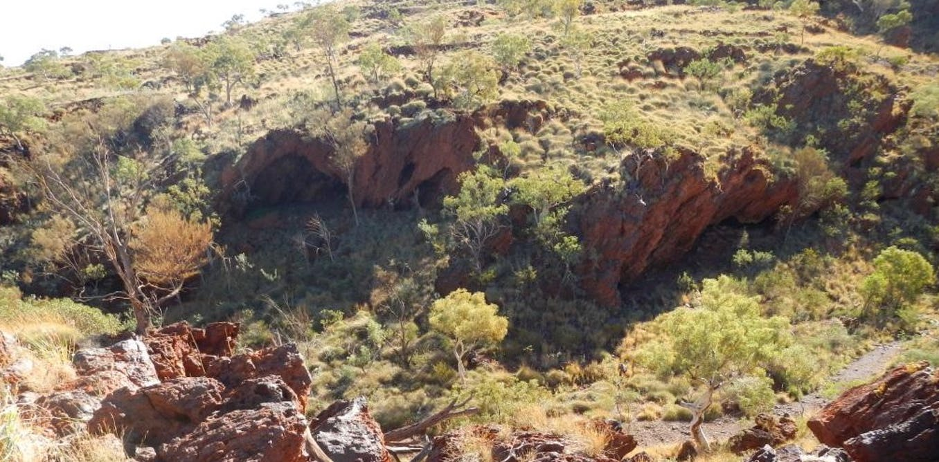 Rio Tinto just blasted away an ancient Aboriginal site. Here's why that was allowed
