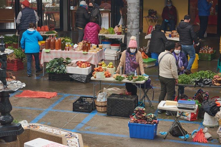 La urgencia de un plan de alimentación para la pospandemia en América Latina