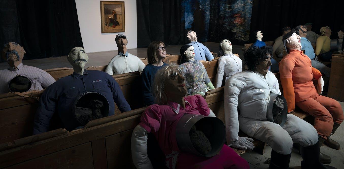 Turner Prize bursaries could signal a turn toward a more cooperative art world