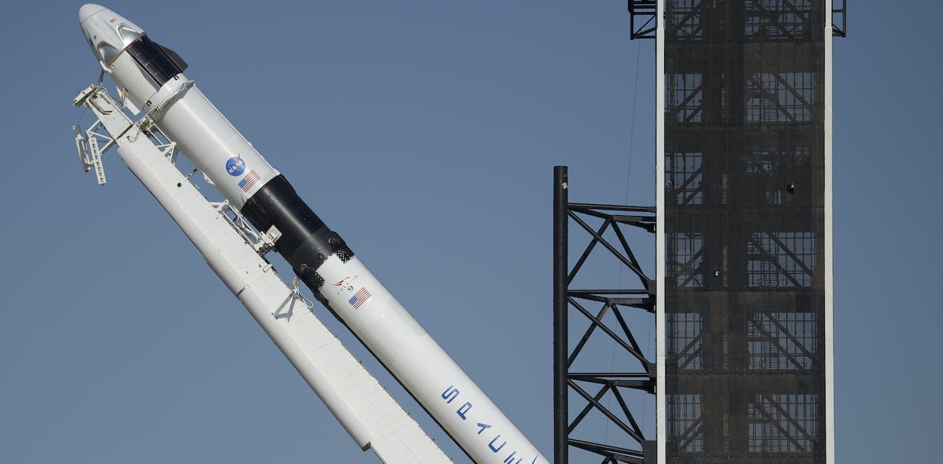SpaceX va envoyer des astronautes en orbite : vers une nouvelle ère de la conquête spatiale