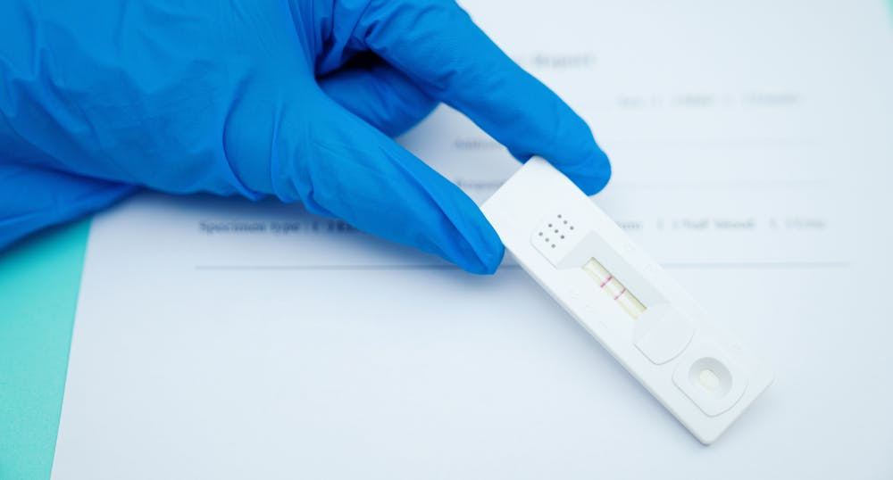Antigen tests for COVID-19 are fast and easy – and could solve the coronavirus  testing problem despite being somewhat inaccurate