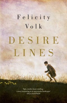Book review: Desire Lines is a small love story inside an epic tale