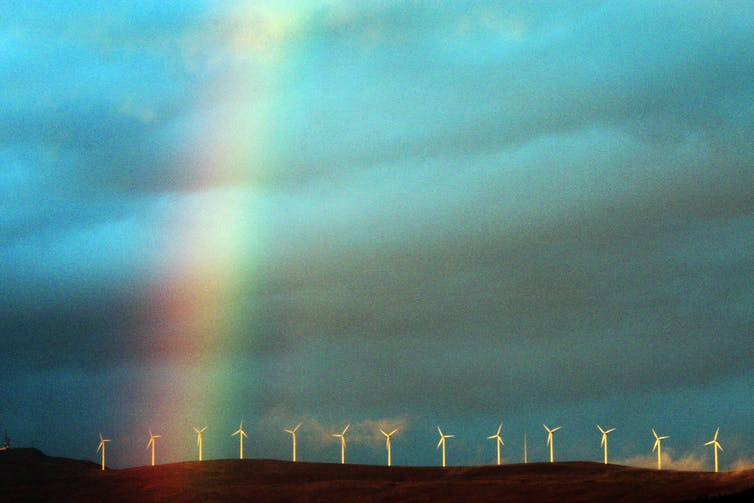 10 reasons why renewable energy is the future