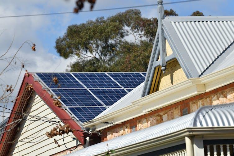 Why Renewable Energy makes Perfect Sense for Australia
