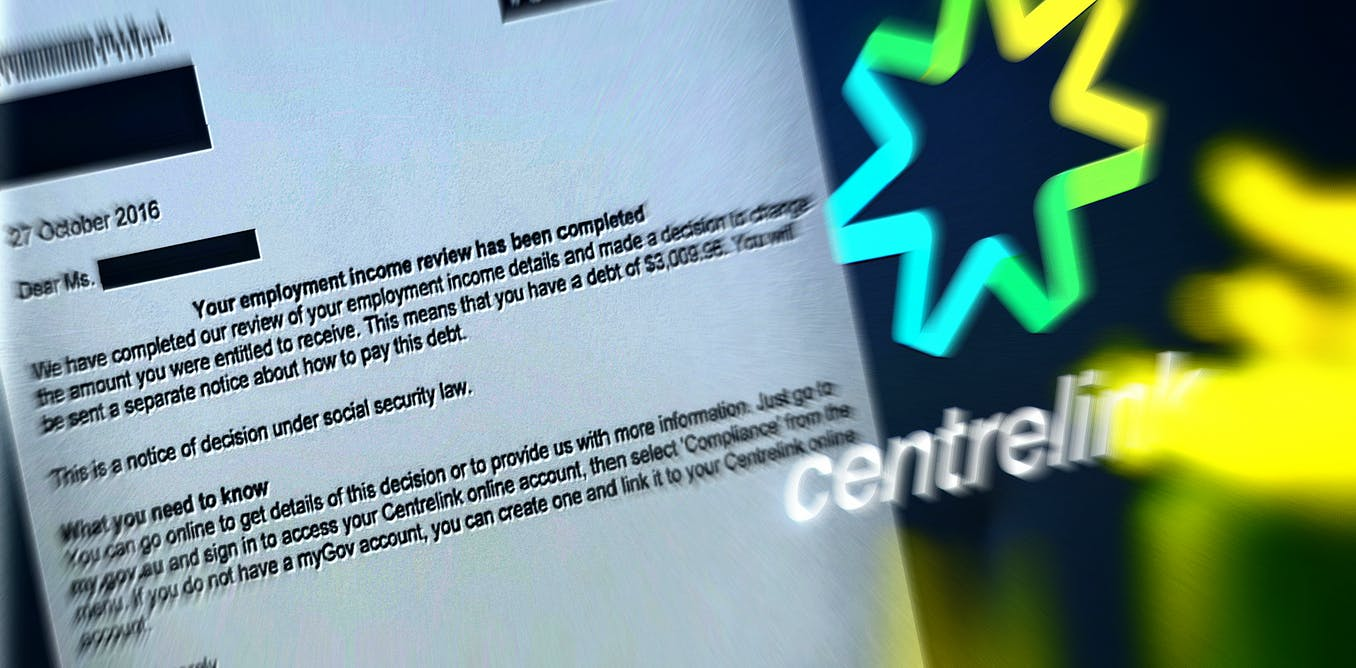 Government to repay 470,000 unlawful robodebts in what might be Australias biggest-ever financial backdown