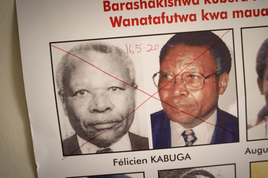 What Kabuga's Arrest Means for International Criminal Justice – and Rwanda