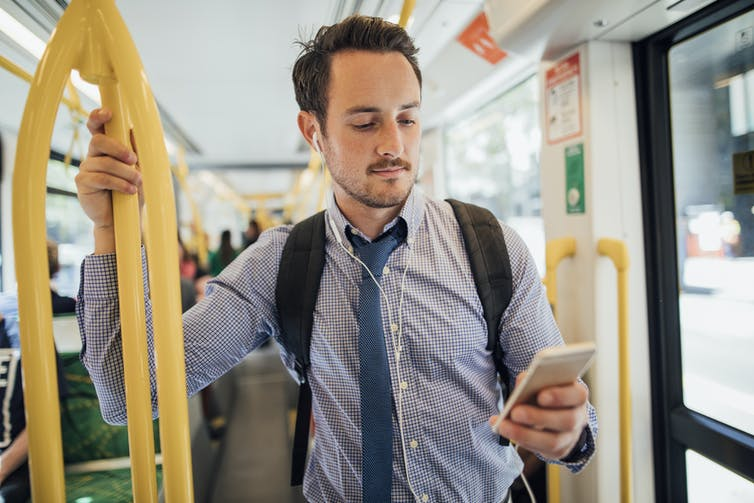 As coronavirus restrictions ease, here's how you can navigate public transport as safely as possible