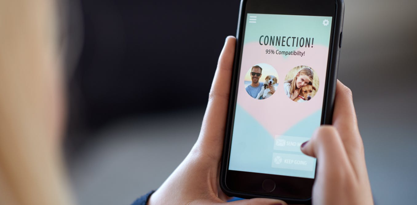 The downsides of dating apps, and how to overcome them