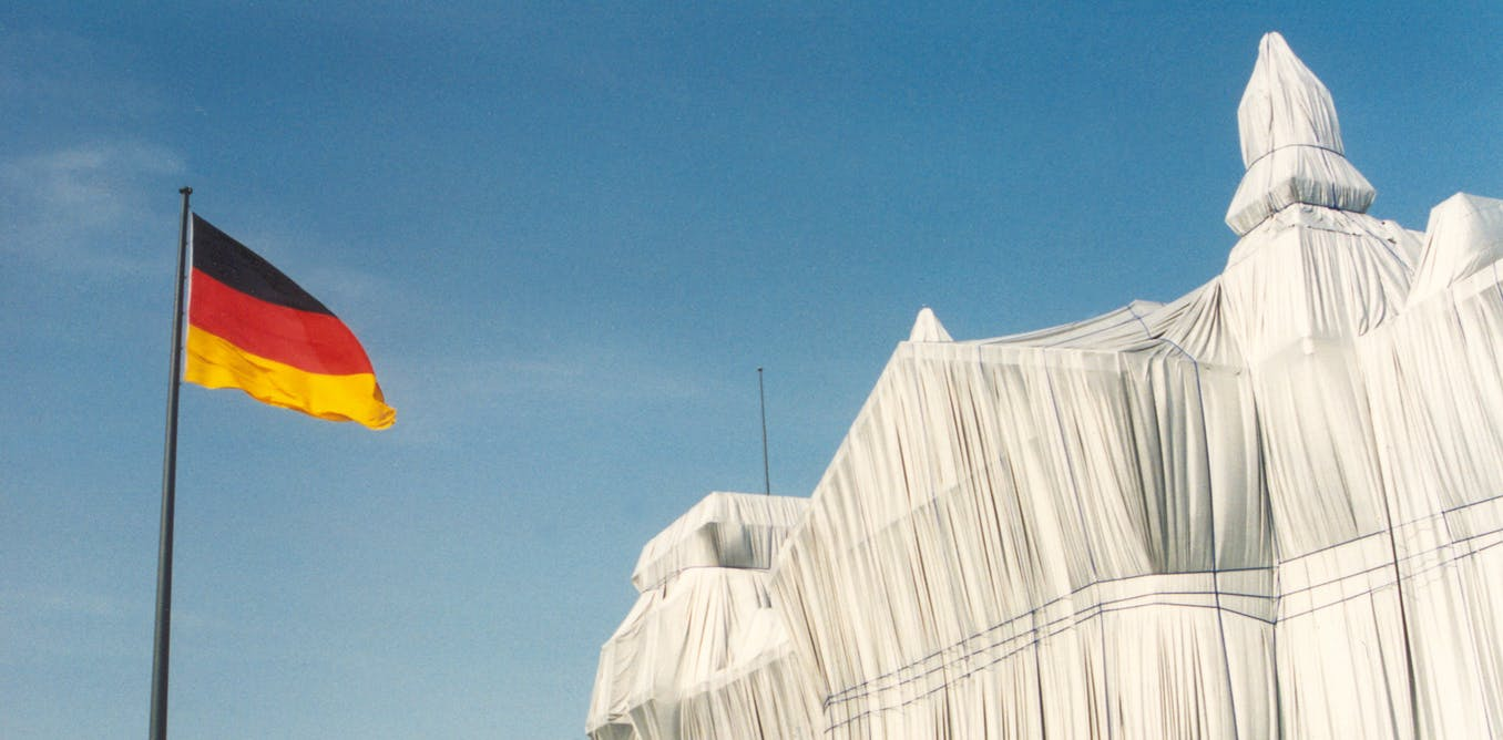 In remembering Christo, we remember what art once was