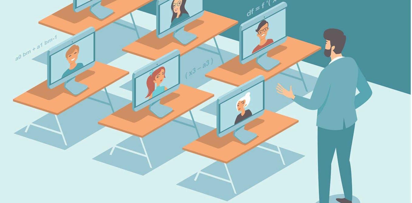 Covid 19 Y Formación Virtual Cómo Adoptar Competencias Digitales En Cuestión De Días