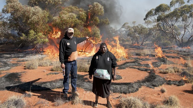 Sixty years on, two TV programs revisit Australia's nuclear history at Maralinga