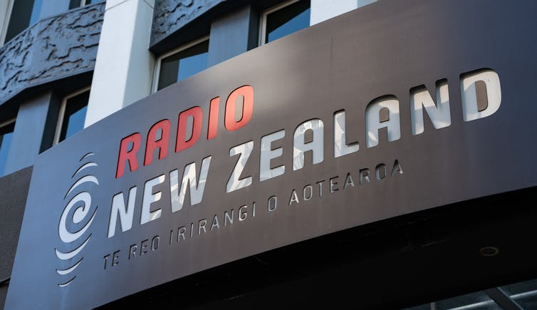 Crisis, disintegration and hope: only urgent intervention can save New Zealand's media