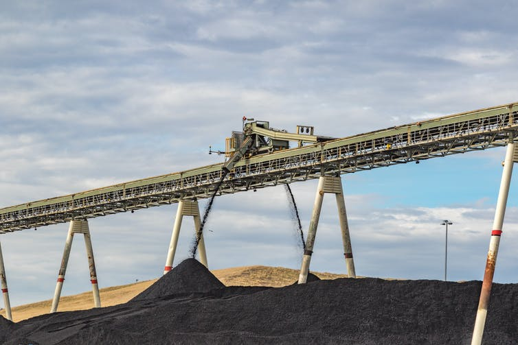 Matt Canavan says Australia doesn't subsidise the fossil fuel industry, an expert says it does
