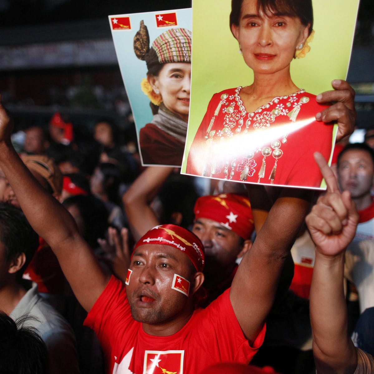 Myanmar's constitutional transition is the military's call