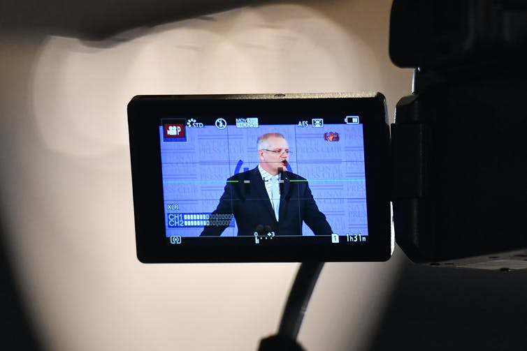 Morrison's VET reforms offer the same old promises, with no more money