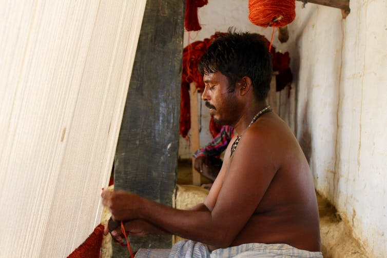 Fast moves in India-Australia relations risk pushing millions more into modern slavery