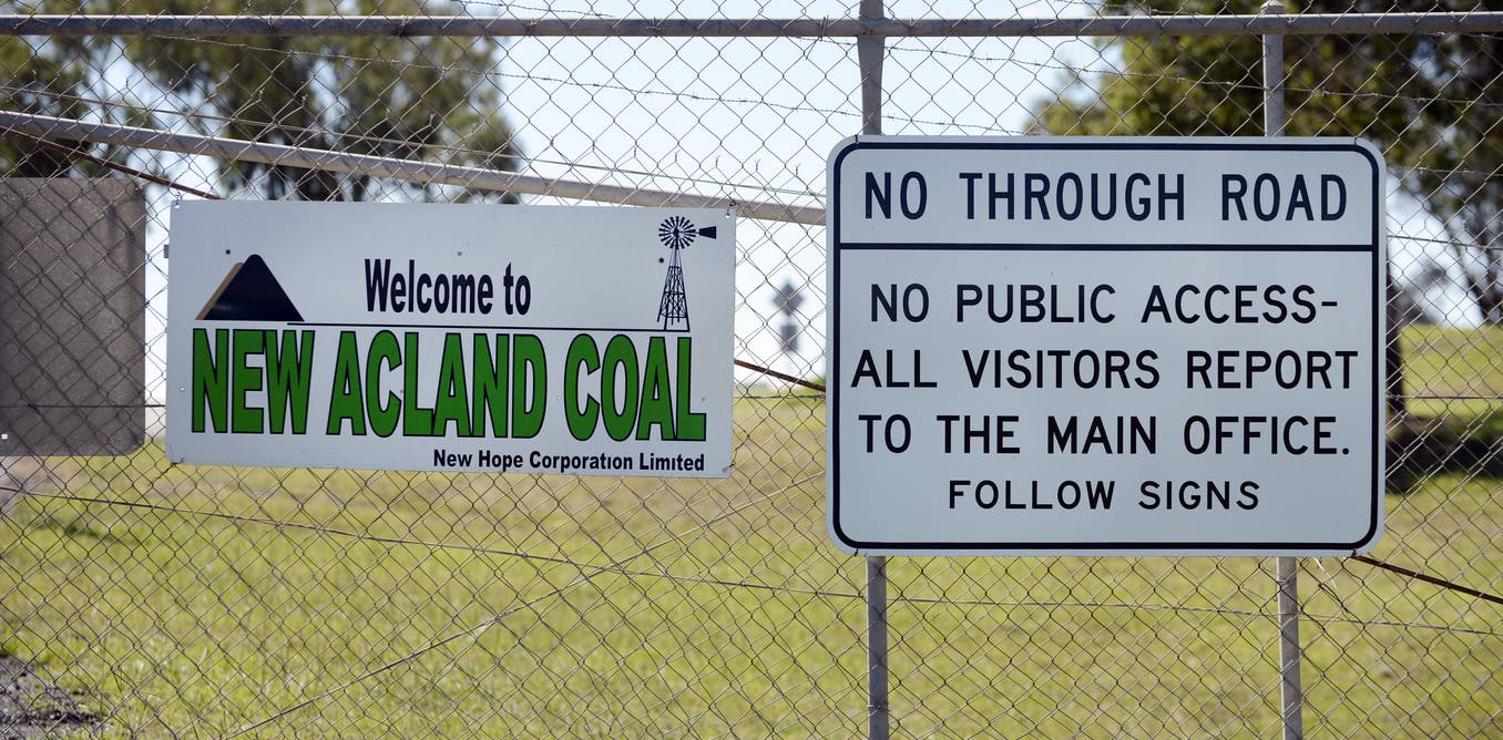 High Court decision today on the long legal battle over New Acland Coal mine expansion