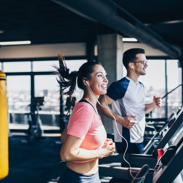 Heading back to the gym? Here's how you can protect yourself and others from coronavirus infection