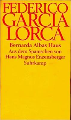 ¿Por qué los alemanes han leído mal a Lorca durante