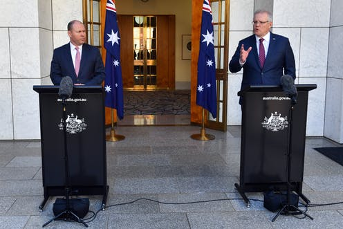 VIDEO: Michelle Grattan on recession, the HomeBuilder program and Morrison's phone call with Trump