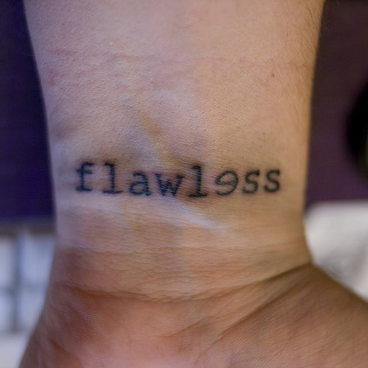 Invisible Ink The Rise Of Tattoo