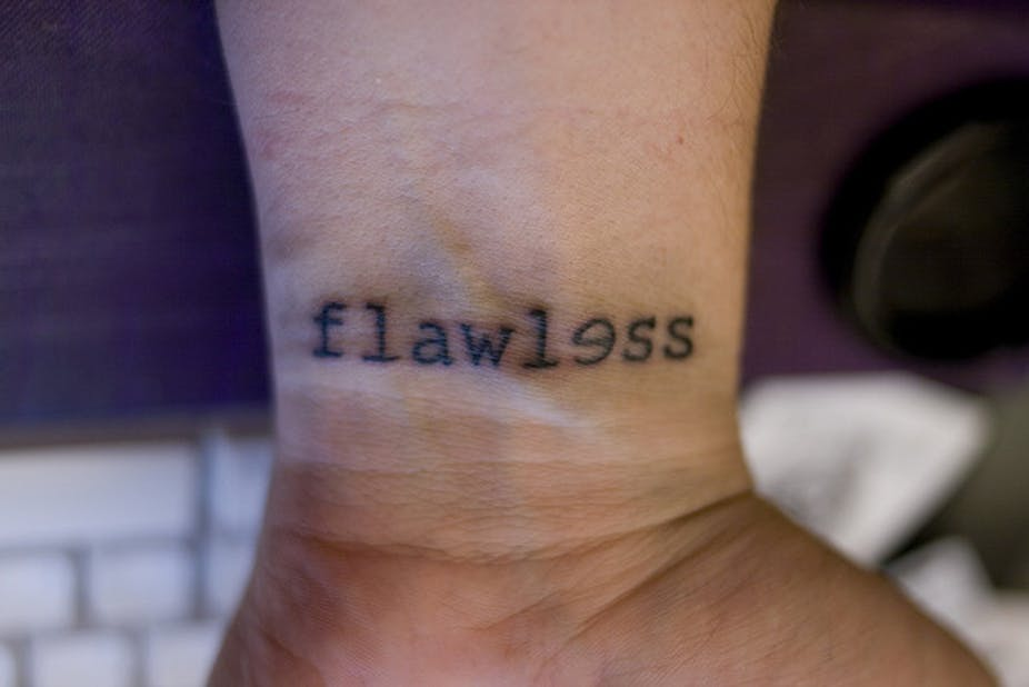 Invisible Ink The Rise Of The Tattoo Removal Industry