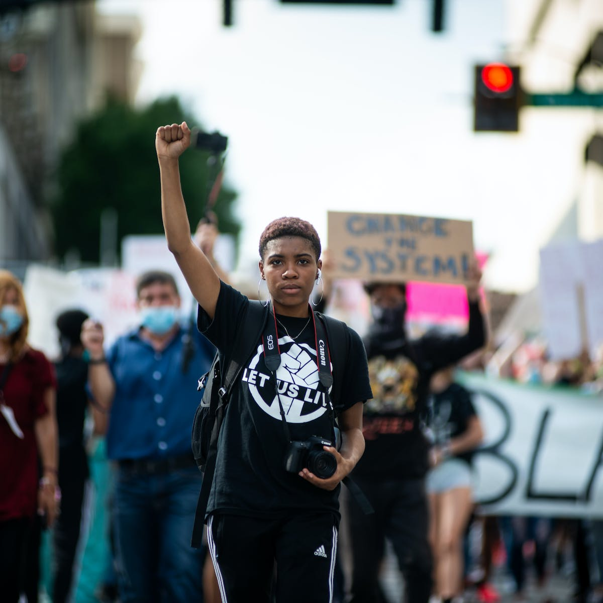 Brands Backing Black Lives Matter It Might Be A Marketing Ploy But It Also Shows Leadership