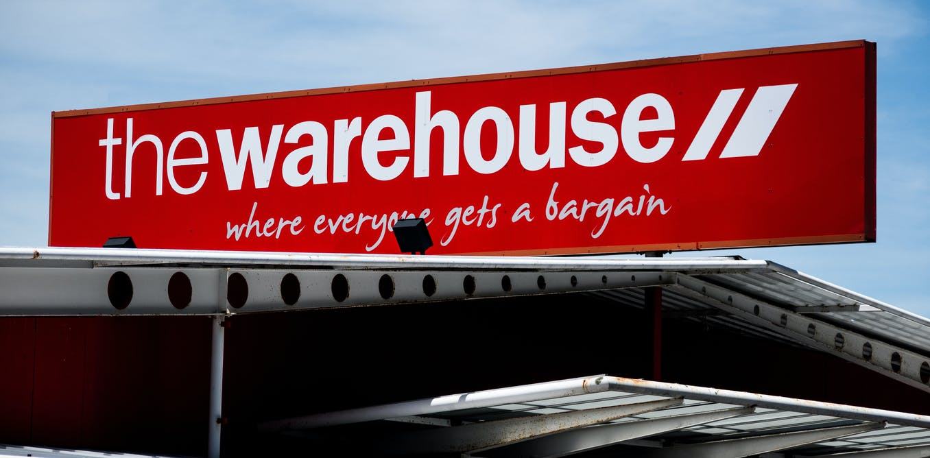 By sacking staff and closing stores, big businesses like The Warehouse could hurt their own long-term interests