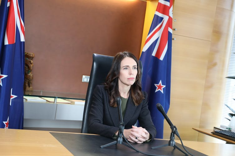 with 100 days to go, can Jacinda Ardern maintain her extraordinary popularity?