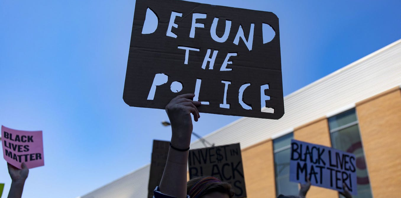 Defunding the police could bring positive change in Australia. These communities are showing the way