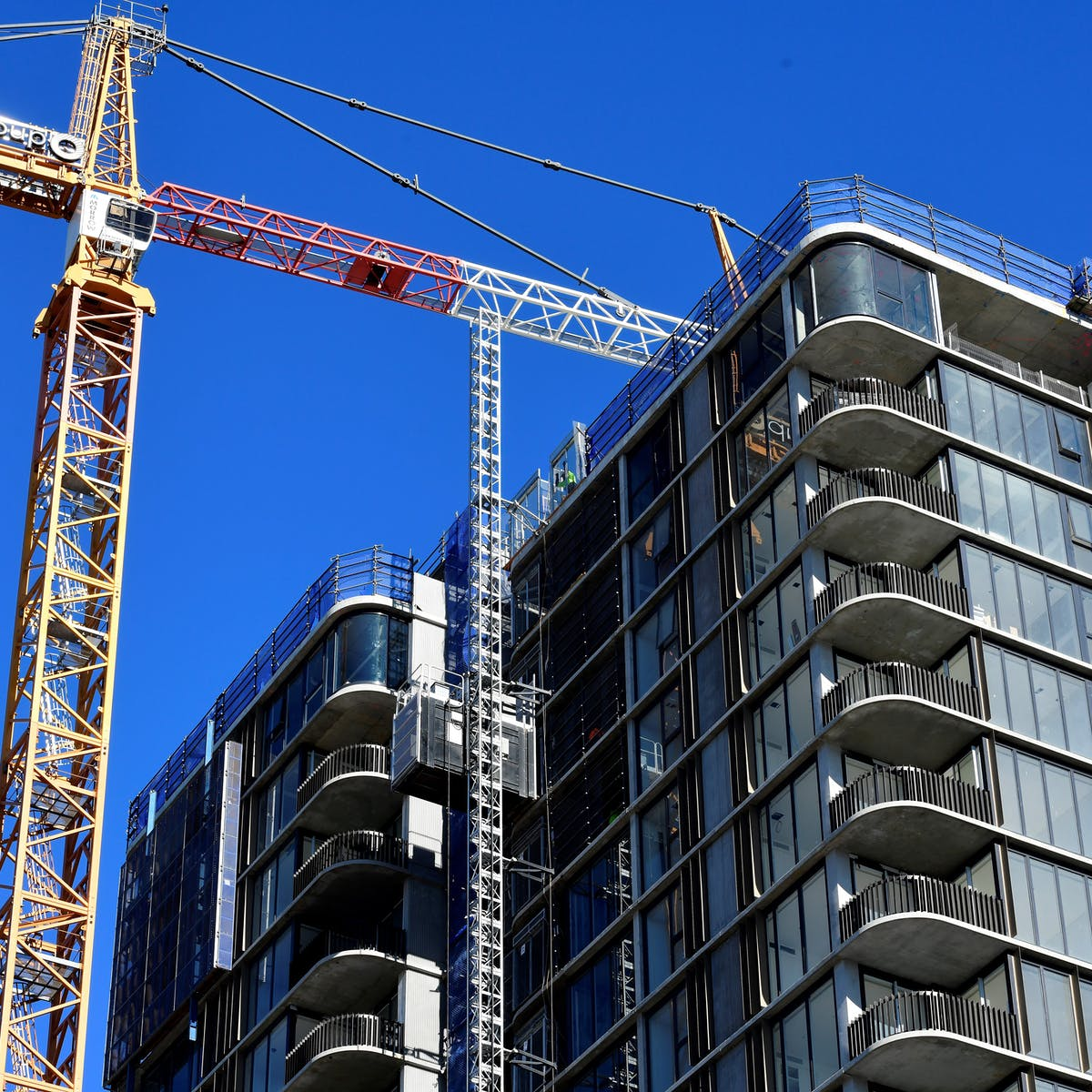 New NSW building law could be a game changer for apartment safety