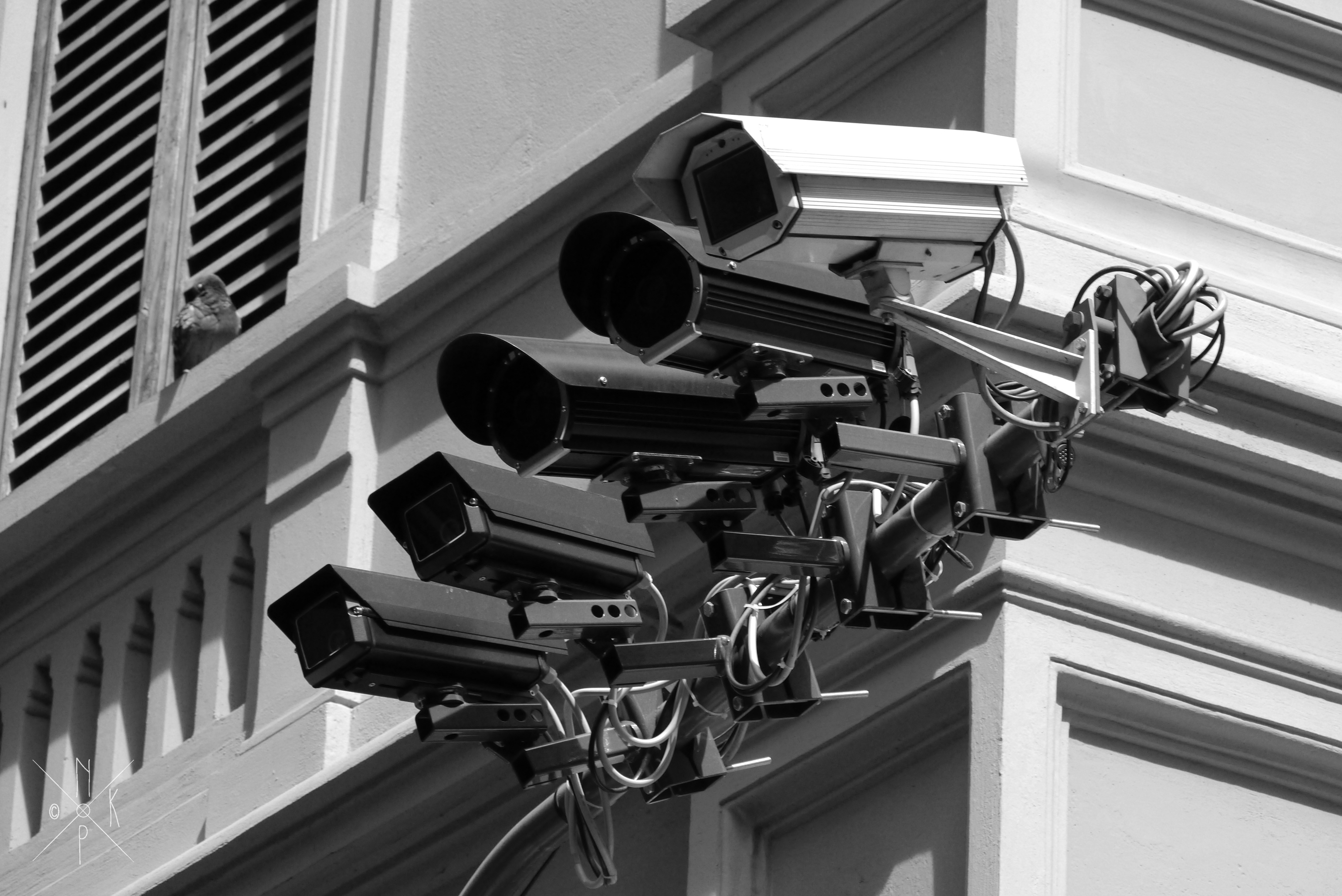 High-Tech Surveillance Amplifies Police Bias and Overreach