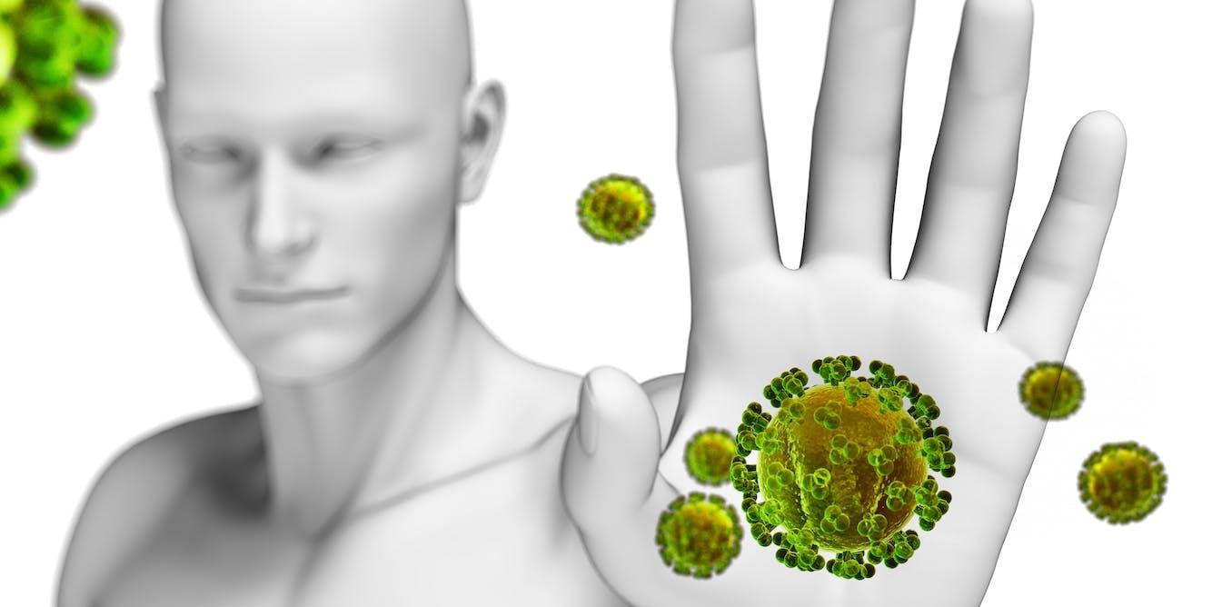 Am I immune to COVID-19 if I have antibodies? thumbnail