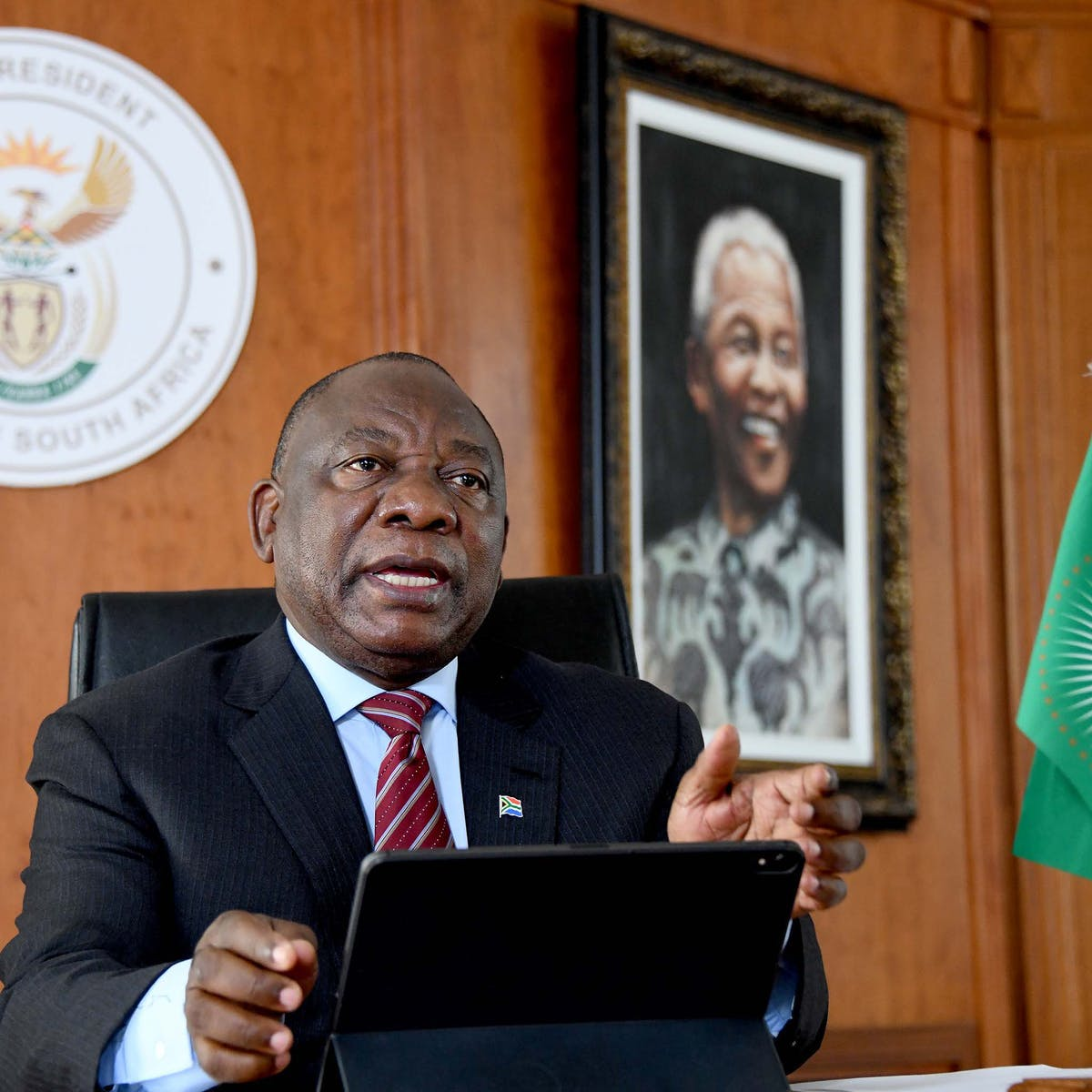 What Ramaphosa S Covid 19 Decisions Say About South Africa S Democracy