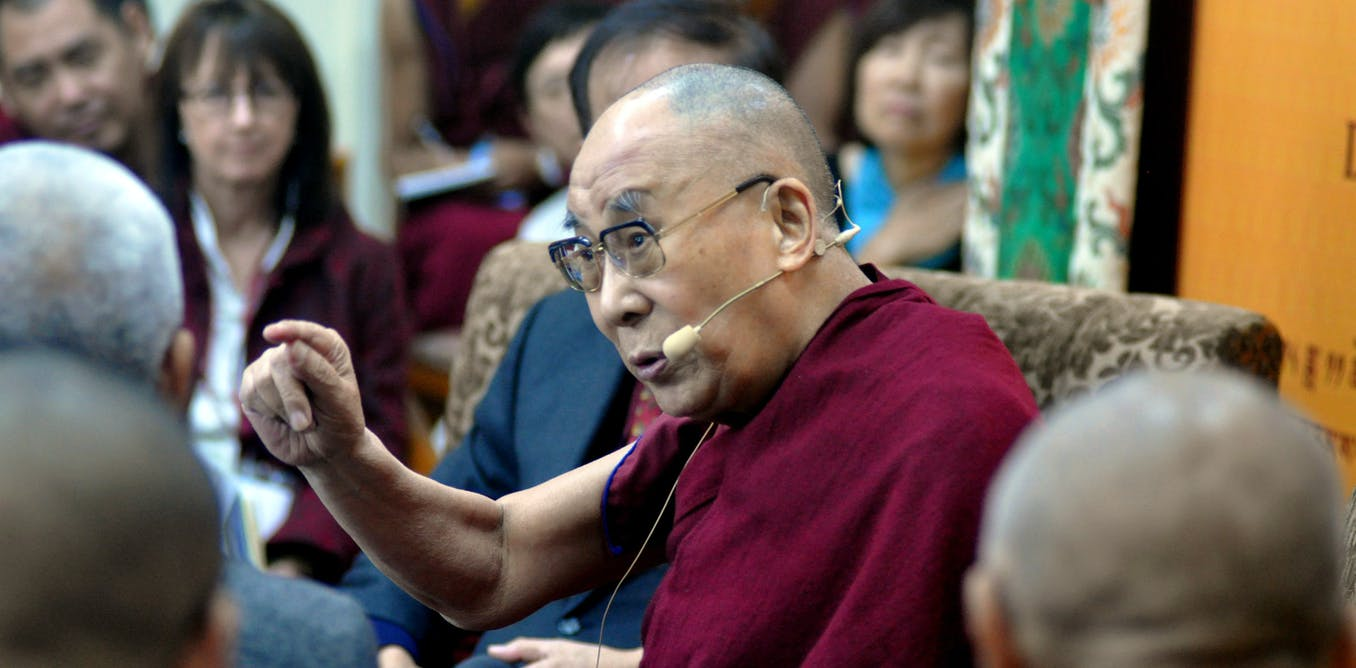 What Buddhism and science can teach each other – and us – about the universe