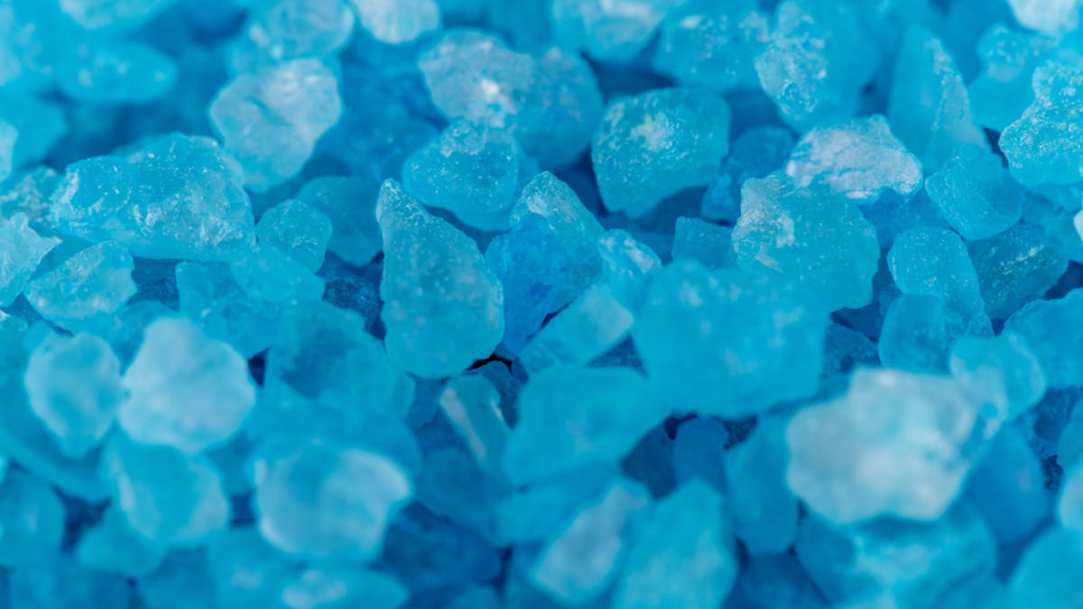 Crystal meth: Europe could now see a surge in supply and use