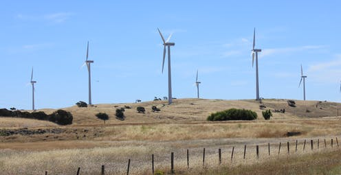 People need to see the benefits from local renewable energy projects, and that means jobs