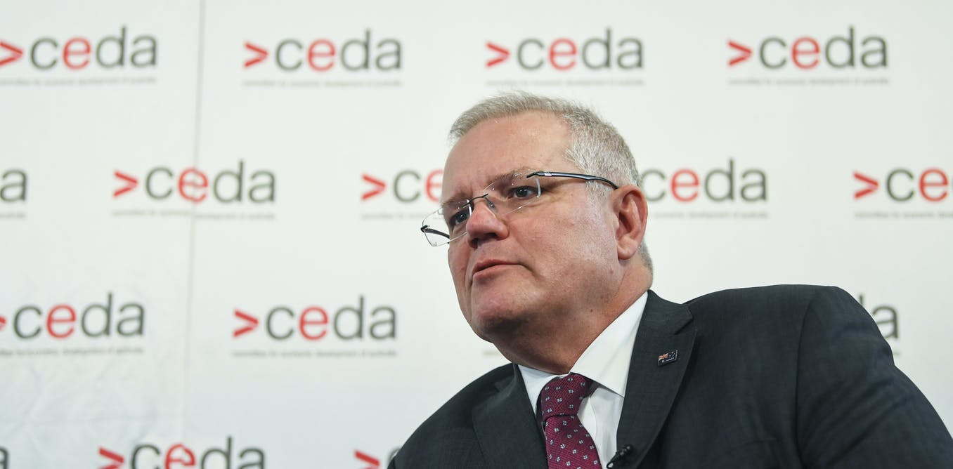 View from The Hill: Can do Scott Morrison needs to take care in deregulating