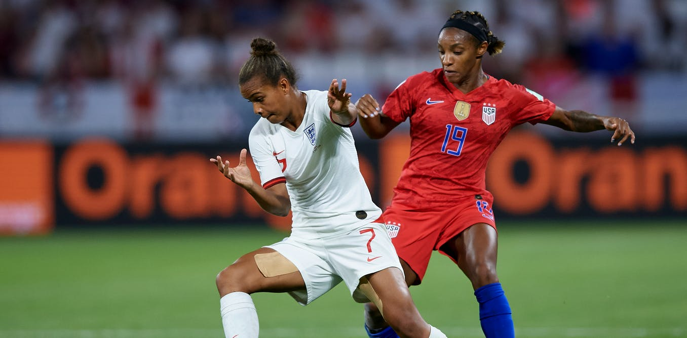 Coronavirus The Future Of Women S Football Is Under Threat Women football would do alot more with extended exposure promised in canada this summer. the future of women s football is under