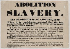 How one woman pulled off the first consumer boycott – and helped inspire the British to abolish slavery