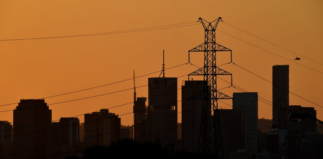 Energy giants want to thwart reforms that would help renewables and lower power bills