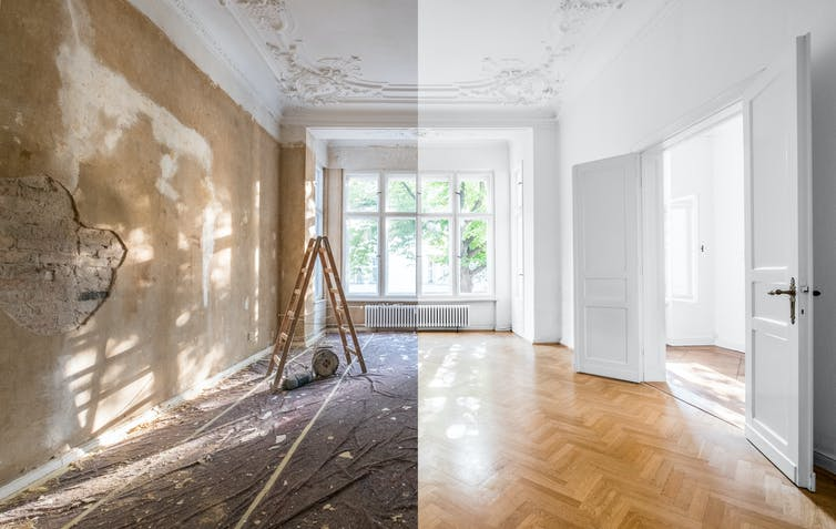 What adds value to your house? How to decide between renovating and moving