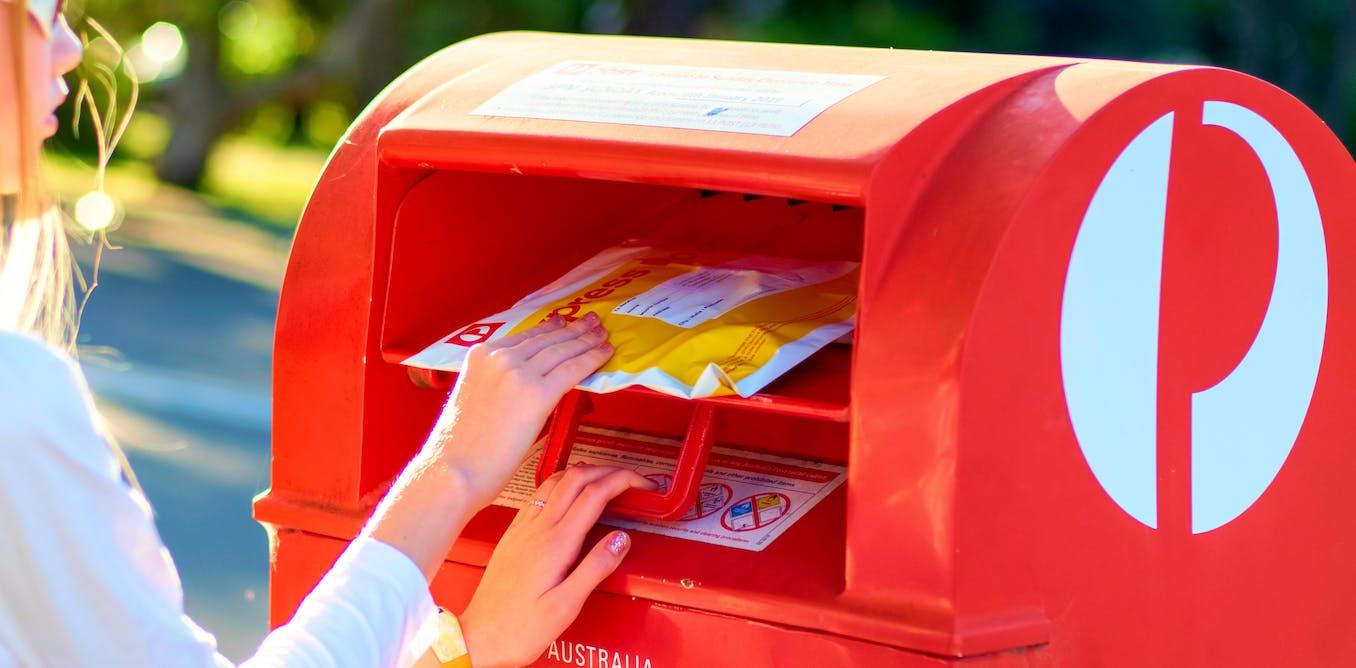 Australia Post cant turn back. Heres why