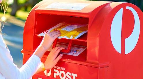 Australia Post can't turn back. Here's why