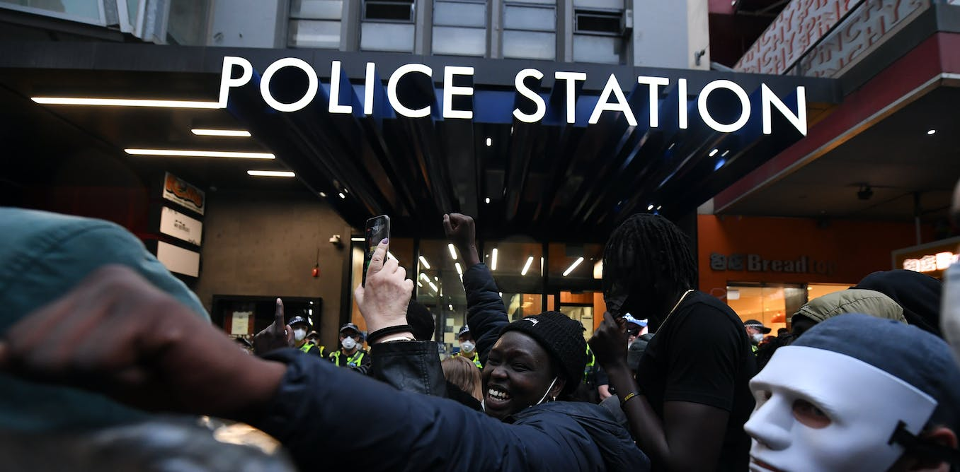 People are marching to stop deaths in custody. Could suing the police help?